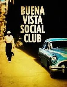 Buena Vista Social Club – Canto Siboney by C. Lecuona & El Cuarto de Tula by Sergio S.